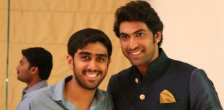 Rana Daggubati's Family Denies Reports Of Abhiram Daggubati Escaping A Major Accident Without Injuries