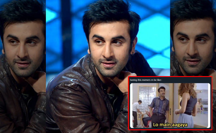 Ranbir Kapoor Trends On Twitter & It's Meme Fest For People As They Find Out The Reason
