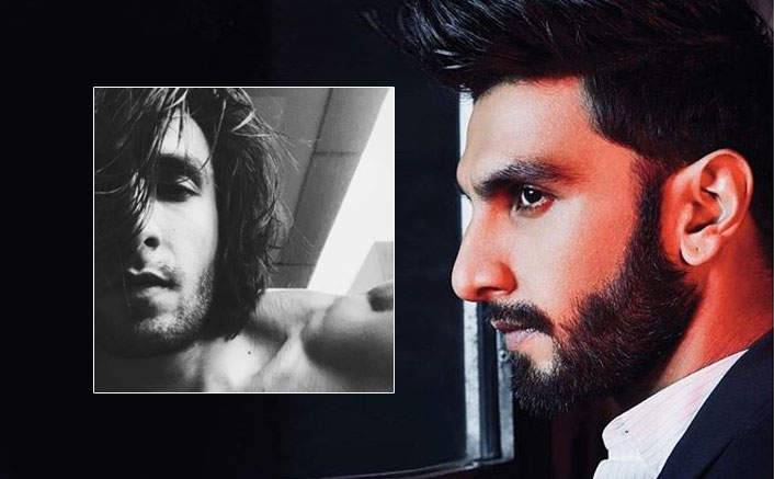 Ranveer Singh's Version Of 'I'm A Pretty Boy, I'm Stunning' Is Too Hot To Miss!