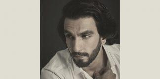 Ranveer Singh flaunts pensive look in new selfie