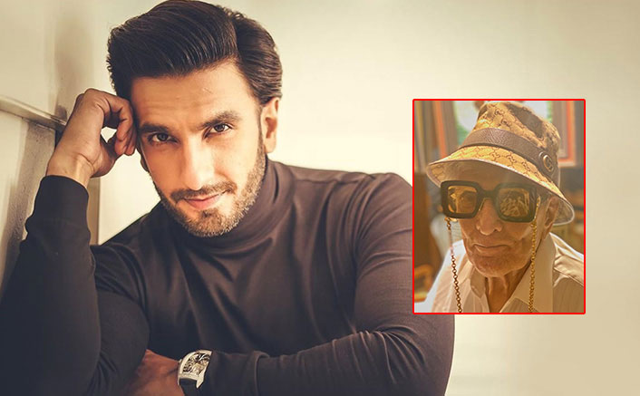 Ranveer Singh Shares A Stylish Picture Of His 'Nana-G', Richa Chadha Calls Him 'Original Gangster'