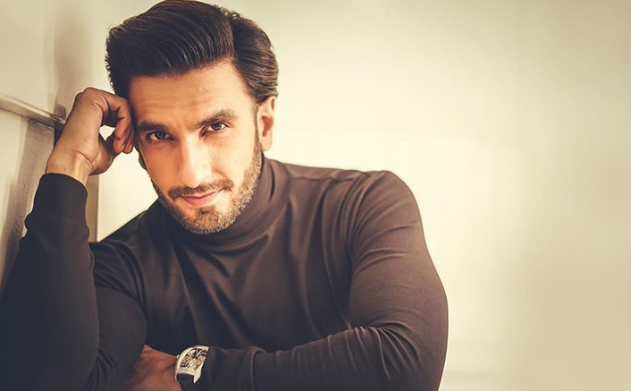 Ranveer Singh Now OWNS A Production House & Its Name SCREAMS 'Bollywood'