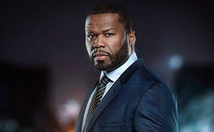 Rapper 50 Cent Lashes Out At Emmys, Says,