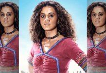 Rashmi Rocket goes on floors this November