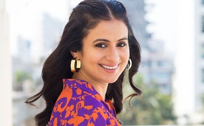 Rasika Dugal: My career is about different people seeing me in different roles