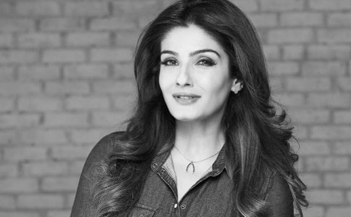 "Raveena Tandon On Being Called Arrogant In The '90s: ""I Wasn't Pandering To What The Heroes Wanted Me To Do"""