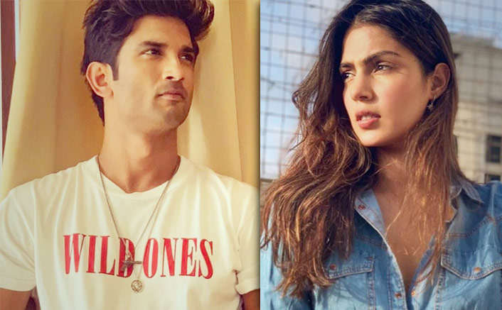 Rhea Chakraborty BLACKMAILED Sushant Singh Rajput That She Will Give His Medical Reports To Media Proving Him Mad: Bihar Govt To SC