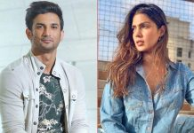 Rhea Chakraborty Breaks Her Silence On Eight Hard Drives & Her Europe Trip With Sushant Singh Rajput