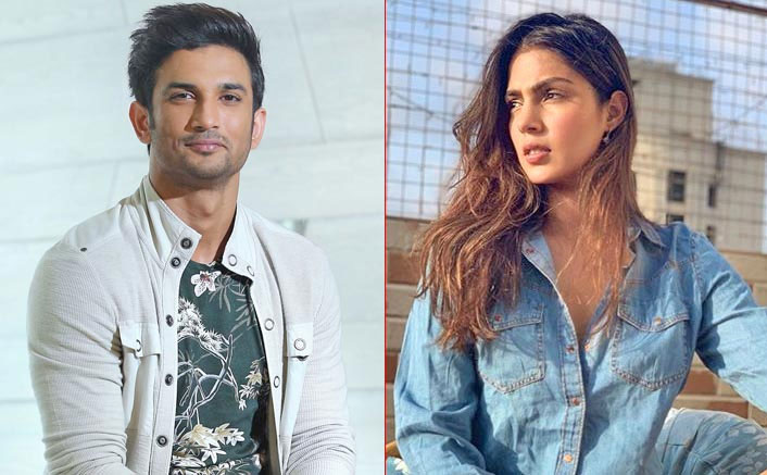 Sushant Singh Rajput Case: Rhea Chakraborty BREAKS Silence On Allegations Of Destroying 8 Hard Drives