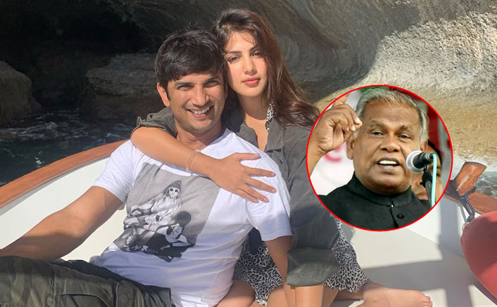 Rhea Chakraborty Has Underworld Connections? Former Bihar CM's EXPLOSIVE Claims!