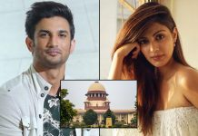 Rhea Chakraborty Knocks The Door Of SC Over Toxic Media Trials, Gives Examples Of 2G & Talwar Case