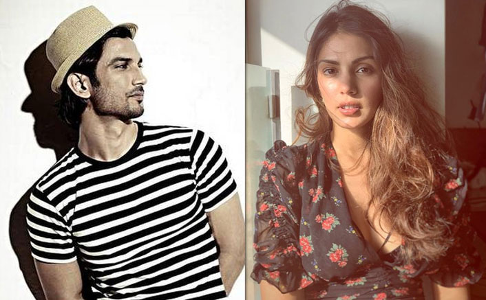 Rhea Chakraborty Tried To Change Sushant Singh Rajput's Credit Card Pin: REPORTS