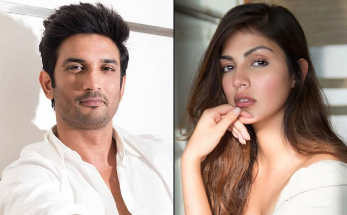 A Film Based On Sushant Singh Rajput & Rhea Chakraborty To Be Produced By Lawyer Ashok Saraogi's Wife