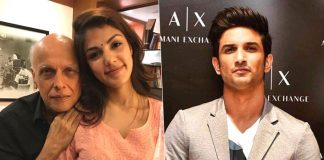 Rhea Chakraborty's Call Records LEAKED - 16 Calls To Mahesh Bhatt, Only 145 With Sushant Singh Rajput!
