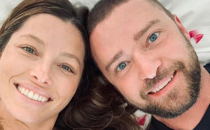 RnB Legend Brian McKnight BREAKS The News Of Justin Timberlake & Jessica Biel Having Second Child