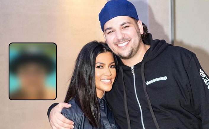 Rob Kardashian Post The Drastic Weight Loss, Showcases His Alluring Jawline & We're Drooling!