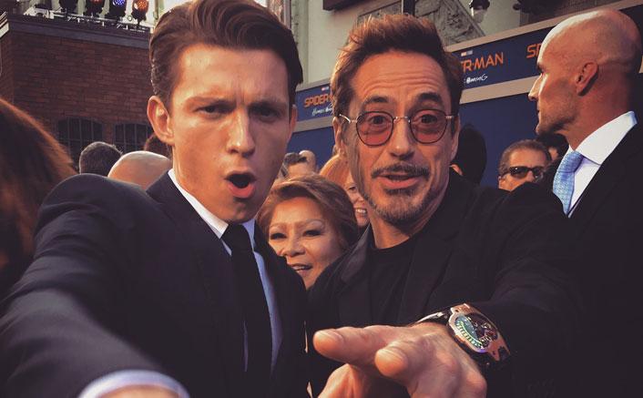 Robert Downey Jr & Tom Holland In Sherlock Holmes 3? Read DEETS!