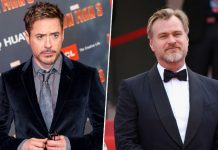 Robert Downey Jr Wants To Work In Christopher Nolan's Next & We Can't Keep Calm!