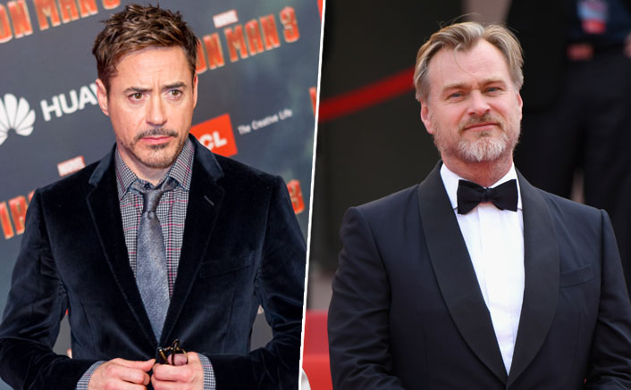 Robert Downey Jr Wants To Work In Christopher Nolan's Next & We Can't Keep Calm!(Pic credit: Getty Images)