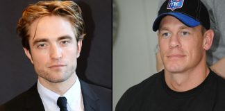 Robert Pattinson, John Cena set virtual date with fans