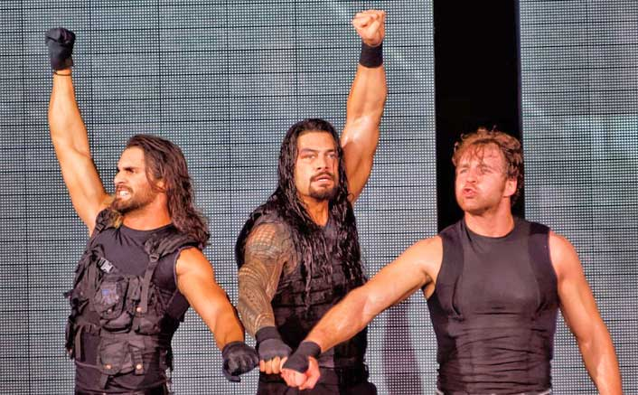 Roman Reigns, Seth Rollins & Dean Ambrose - Check Out The Net Worth Of Former 'Shield' Mates Of WWE