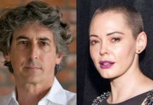 Rose McGowan Makes Accusations Of S*xual Misconduct On The Descendants' & 'Sideways' Director Alexander Payne