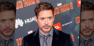Rovert Downey Jr Joins Hands With Apple For His Next Produced Drama Series About A Detective