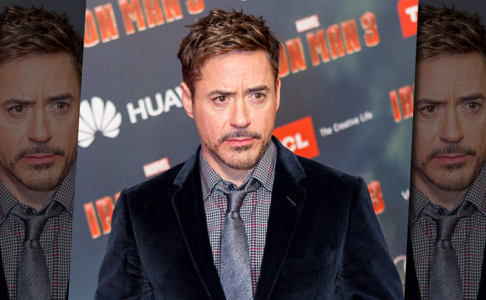 Robert Downey Jr Joins Hands With Apple For His Next Detective Drama Series