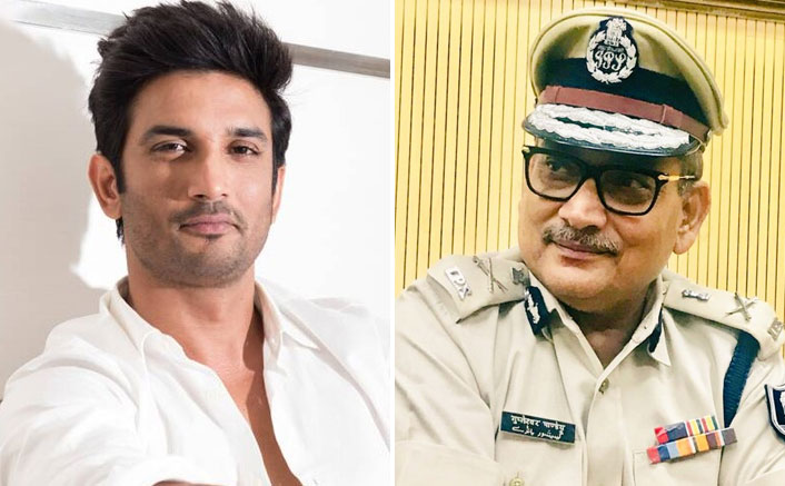 Sushant Singh Rajput Case: Bihar DGP Claims 50 Crore Was Credited In Late Actor's Account; Questions Mumbai Police!