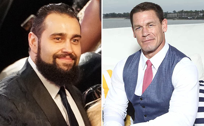 "Rusev On WWE Superstar John Cena: ""Thankful That I Got To Work With Him, He Taught Me Every Single Thing"""
