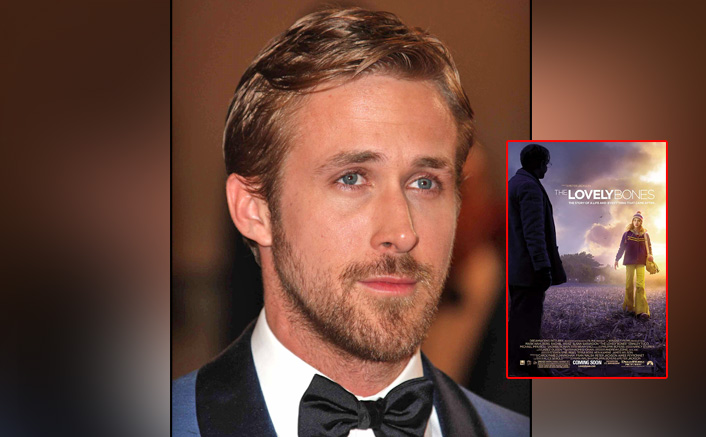 Ryan Gosling Was FIRED From The Lovely Bones & The Reason Will Leave You Baffled!