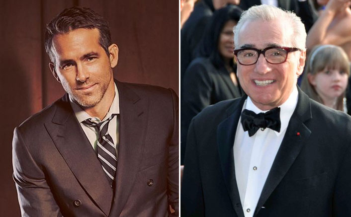 Ryan Reynolds AKA Deadpool Takes A Dig At Martin Scorsese's Comment About Marvel Film Not Being Cinema