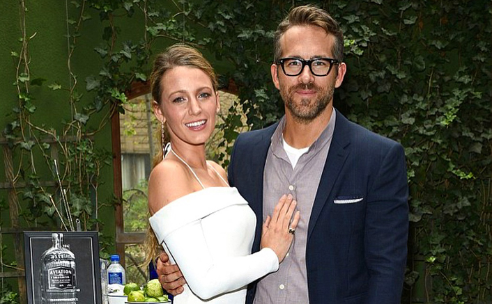 "Ryan Reynolds Apologises For Plantation Wedding With Blake Lively: ""Shame Works In Weird Ways"""