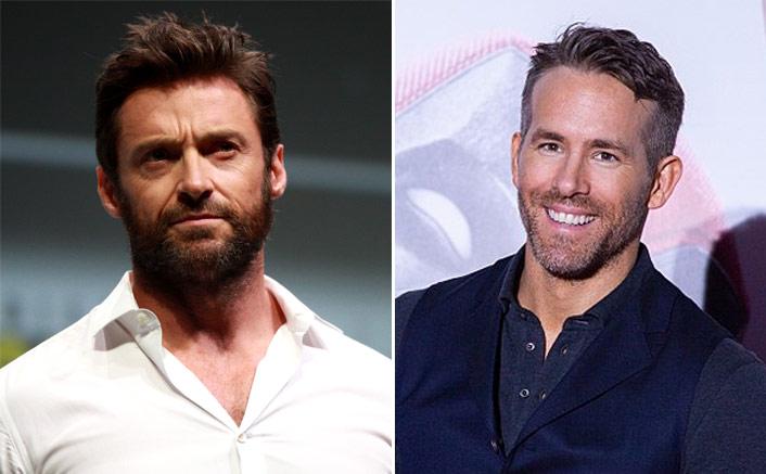 Ryan Reynolds Drops A Internet-Breaking Comment On Hugh Jackman's Friendship Day Post