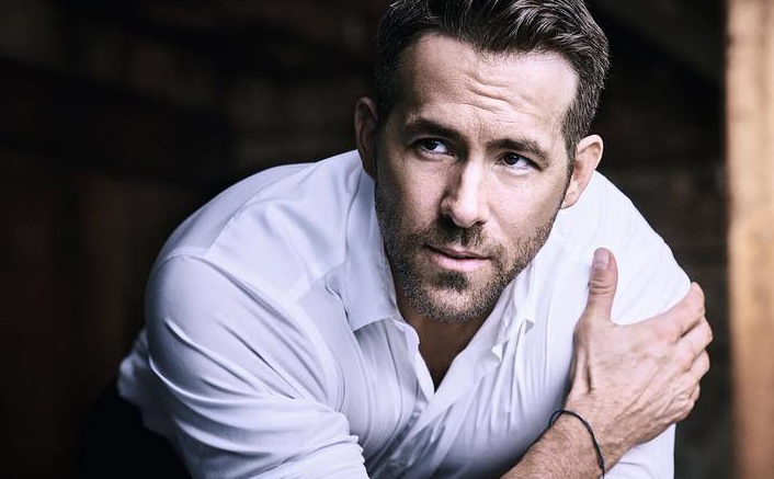 Ryan Reynolds Starts An Initiative To Include The Unrepresented Communities Of Society In Hollywood