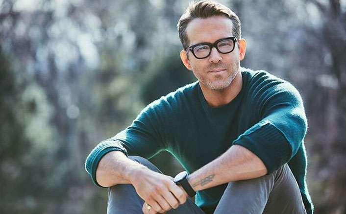 Ryan Reynolds To Star In & Co-Write Netflix's Comedy 'Upstate'