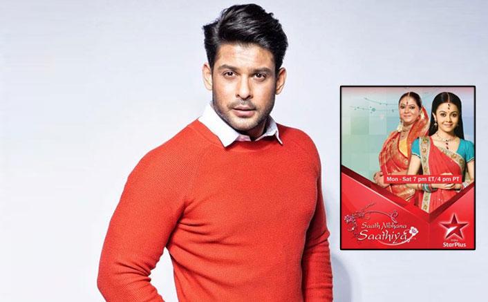 Saath Nibhaana Saathiya 2: Sidharth Shukla To Join Devoleena Bhattacharjee?