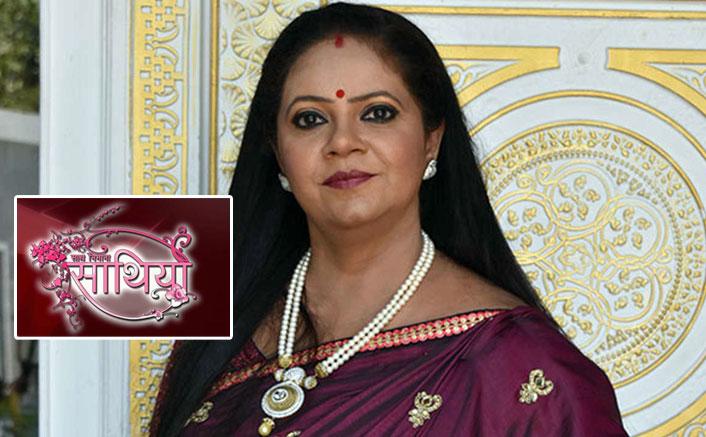 Saath Nibhana Saathiya 2: Rupal Patel CLARIFIES Rumours Of Retaining Her Character Of Kokilaben