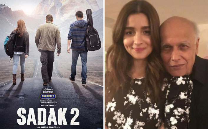 Sadak 2: Netizens Trend #UninstallHotstar As They Urge People To Boycott Alia Bhatt & Mahesh Bhatt's Film!