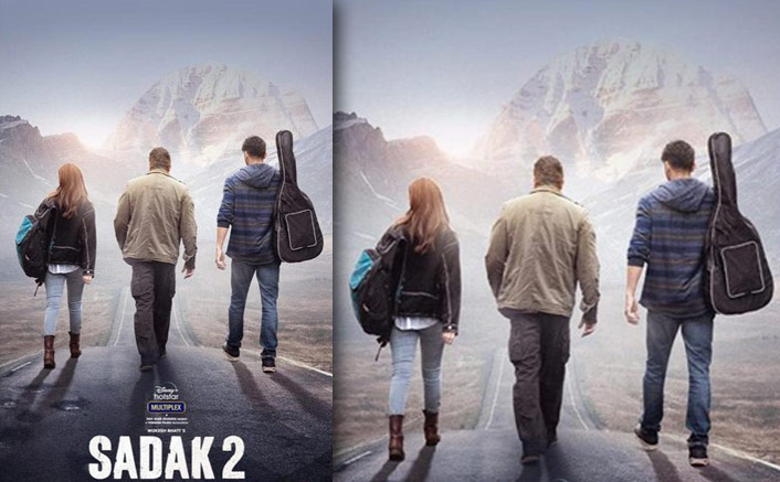 Sadak 2 Release Date OUT! Sanjay Dutt, Alia Bhatt & Aditya Roy Kapur Make Everyone Envy With A New Poster