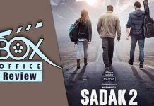 Sadak 2 Box Office Review