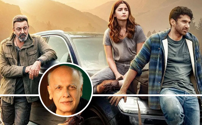 Sadak 2: Mahesh Bhatt's Film Becomes 2nd Most Disliked Trailer, Surpasses Justin Bieber's Baby!