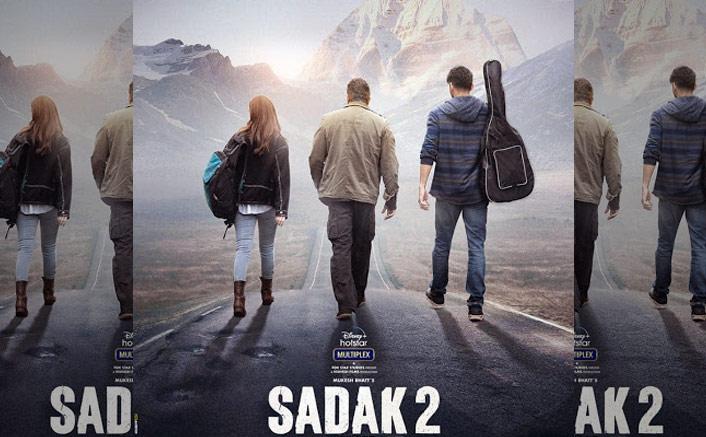 'Sadak 2' music composer denies plagiarism charges