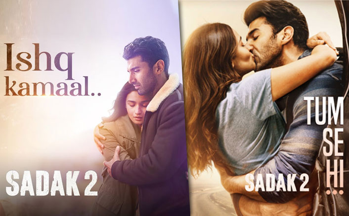 Sadak 2 Music Review: A Mixed Bag Of Intense & Emotional Songs That We Were Longing For This Year!