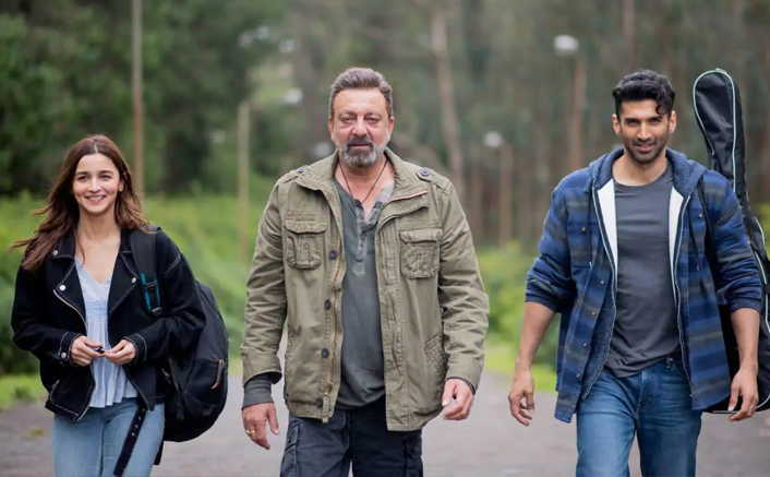 Sadak 2 To Be Sanjay Dutt's Most Worthy Comeback Since His Release?