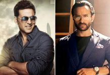 "Saif Ali Khan On Akshay Kumar's Autobiography Title: ""Chest Hair Is Coming To Mind..."""