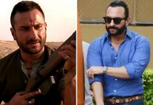 "Saif Ali Khan REGRETS Not Going Naked In Omkara: ""Would Have Been The First Butt Of Bollywood On-Screen"""