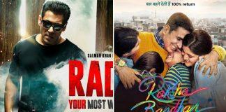 Salman Khan As Radhe: Your Most Wanted Bhai Or Akshay Kumar In Raksha Bandhan, Who Will Make Best Bhai?