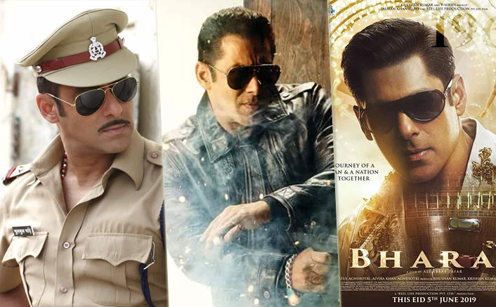 Salman Khan At The Box Office: With No Radhe On This Eid, Bhaijaan Fans Have To Wait Longer For The '2000 Crore' Record