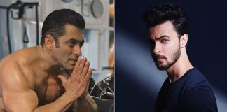 Salman Khan Says No To Saare Jahaan Se Achcha, Opts To Feature In Guns Of North Starring Aayush Sharma